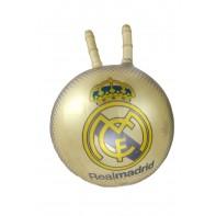 Lopta na skákanie Real Madrid 50cm, PoloTrade