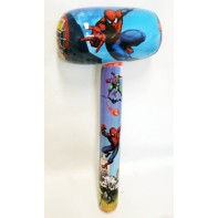 Nafukovacie kladivo Spiderman