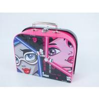 Detský kufrík Monster High, PoloTrade