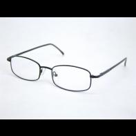 Dioptrické okuliare tenký rám, dioptrie 0,5 až 4,0