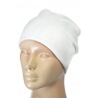 Detská jednofarebná čiapka Dukat
