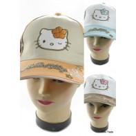 Detská šiltovka Hello Kitty Hawai, C-5-E12F4025