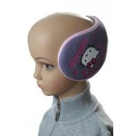 Detské slúchadlá na ochranu uší Hello Kitty