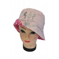 Detský obojstranný klobúk MINNIE
