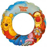 Koleso plávacie  Macko Pooh 51cm