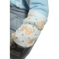 Detské kojenecké rukavičky