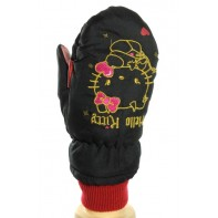 Rukavice detské - Hello Kitty palčiaky