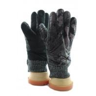 Dámske rukavice šušťákové