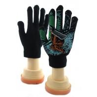 Chlapčenské rukavice - Snowboarder