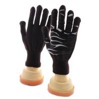 Chlapčenské rukavice maskáč