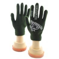 Chlapčenské rukavice - lyžiar