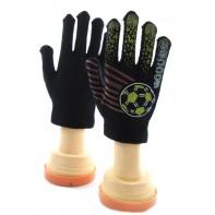 Chlapčenské rukavice Futbal