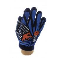 Chlapčenské rukavice- SK8