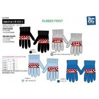 Detské rukavice - CARS motiv