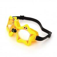 Intex Detske plavecké okuliare hviezda