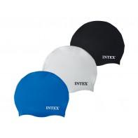 Kúpacia čiapka Intex Silicone 55991