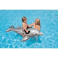 Nafukovačka delfín 175*66cm