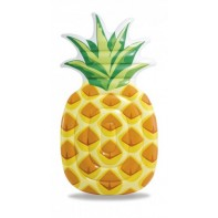 Intex 58761 Nafukovačka ananás 216*124cm