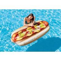 Intex 58771 Nafukovačka hot-dog 180*89cm