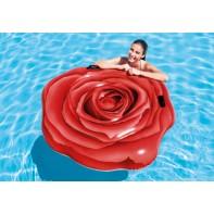 Intex 58783 Nafukovačka ruža 137*132cm