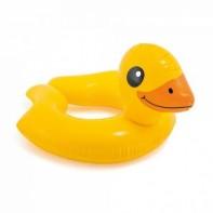 Plávacie koleso kačka 62*57cm