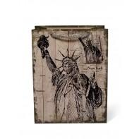 Darčeková taška - Socha slobody