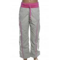 Dievčenské šušťákové nohavice 73Girl