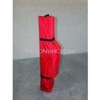 Púzdro na altánok 3x6 - červená