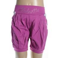 Nohavice pre bábätká - nákladiak