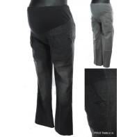 Damske elegantné tehotenské nohavice
