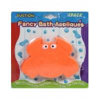Detská prísavka do kúpeľne - krab