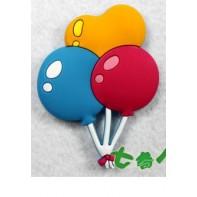 Magnetka - balón