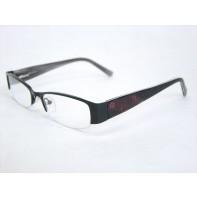 Dioptrické okuliare vzorované, dioptrie 0,5 až 4,0