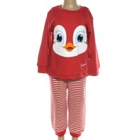 Detské pyžamo - pinguin
