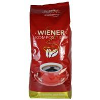Zrnková káva Wiener Komposition - Viedenská káva, 1kg