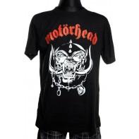 Pánske tričko Motorhead - logo kapely