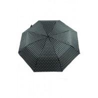Dáždnik skladací bodkovaný