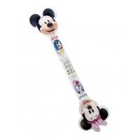 Nafukovacia palica Mickey a Minnie