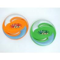 Lietajúci tanier frisbee Ø26cm, PoloTrade