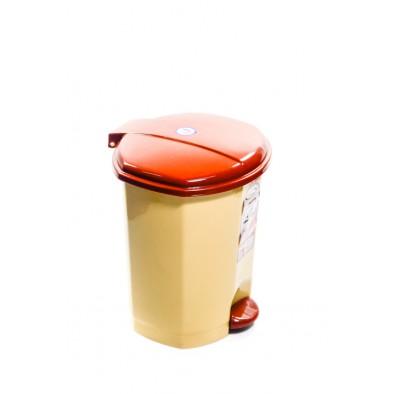 Odpadkový kôš 7L, Dunya