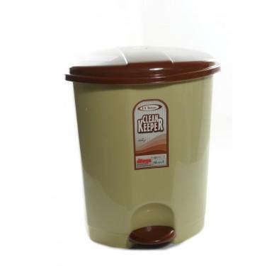 Odpadkový kôš 11L, Dunya