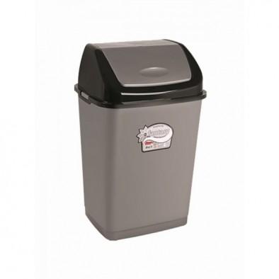 Odpadkový kôš výklopný 5L, Dunya