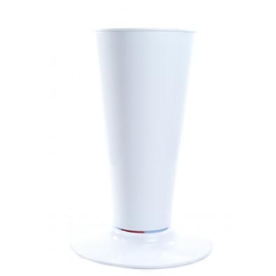 Váza plastová 2,7L