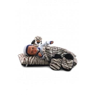 Detský 4-dielný set tiger, PoloTrade
