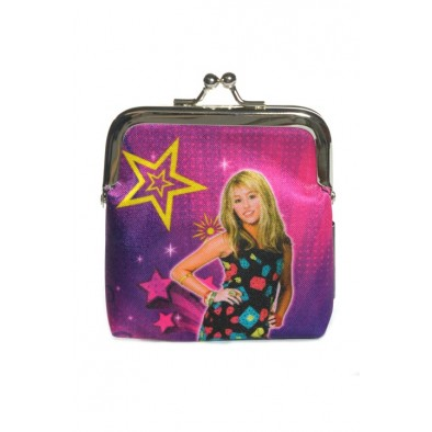 Peňaženka disney Hannah Montana