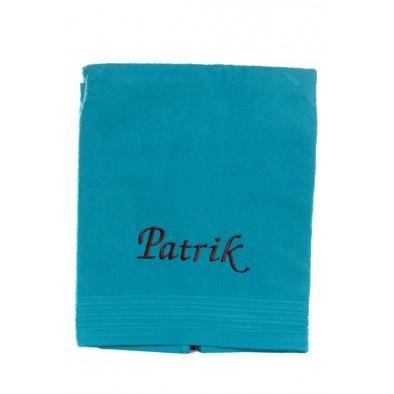 Uterák PATRIK, 90x50cm, rôzne farby, PoloTrade
