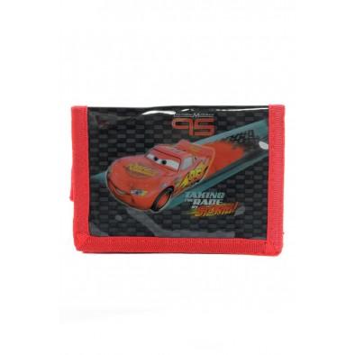Peňaženka Disney Cars