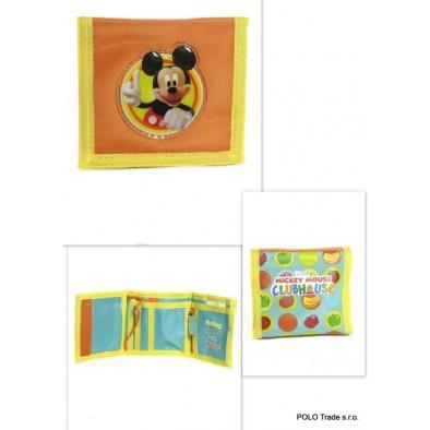 Peňaženka Mickey Mouse