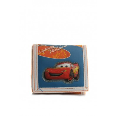 Peňaženka - Cars