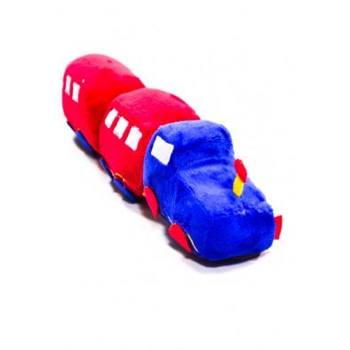 Plyšová hračka - vláčik 35 cm